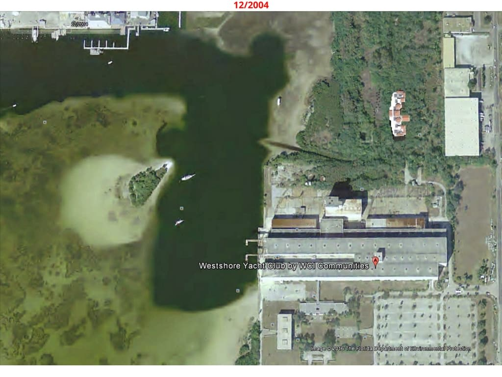 6111 Yeats Manor Dr Tampa - 12-2004-westshore-yacht-club-brownfield-land-pollution-remediation-wci-communities-lennar-homes