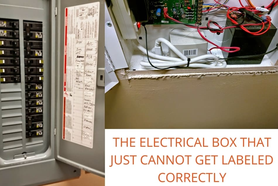 Electrical Circuits Constantly Trip | My Lennar Home
