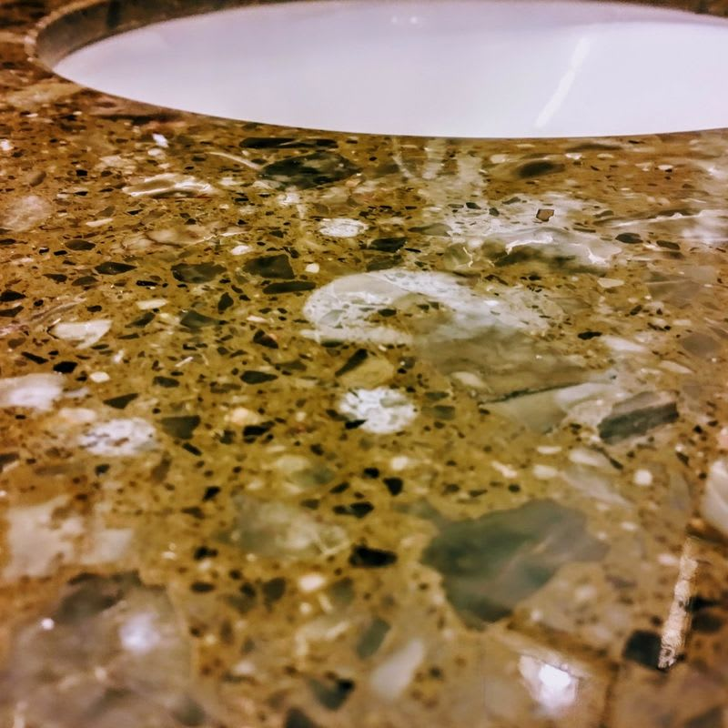 defective marble countertops stains joel fedora lennar construction problems 2