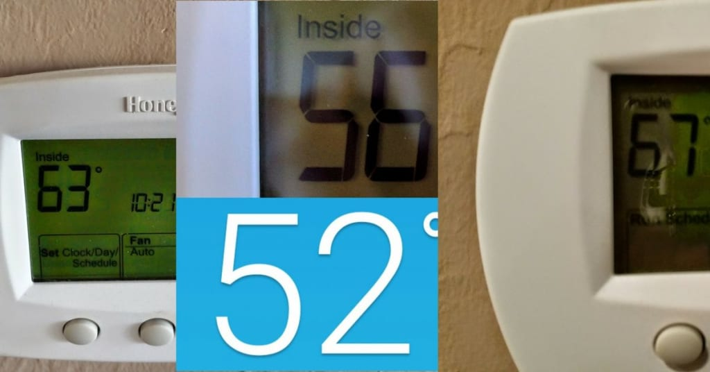 lennar insulation issues indoor temperature construction issues