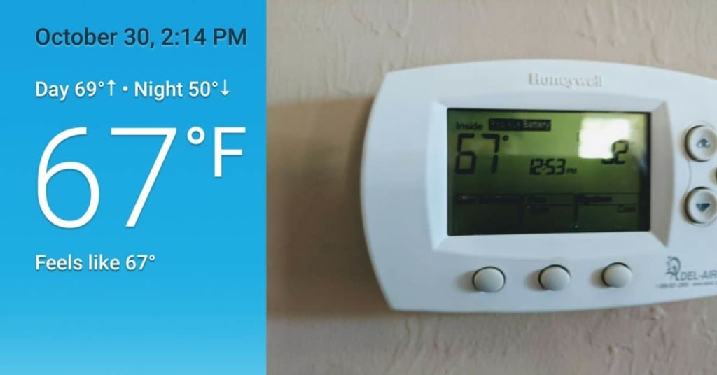 outdoor temperature same as indoor lennar construction problems mark metheny