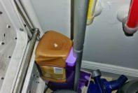 6111 yeats manor dr roof leak ac condensation leak lennar construction problems amanda buffinton joel fedora mark metheny