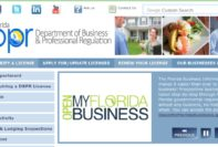 Department of Business & Professional Regulation complaint filed against Lennar Homes construction problems