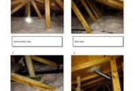 6111 yeats manor dr dryer fire hazard lint trap lennar construction problems