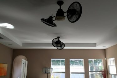 6111 yeats manor drive rusting corroding ceiling fans inside lennar construction issues