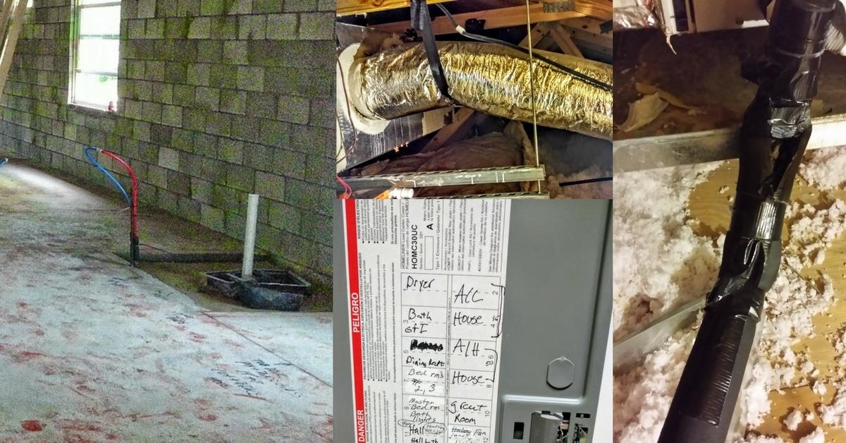 Lennar Construction Consumer Protections | My Lennar Home