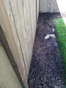 lennar reviews washington drainage issues