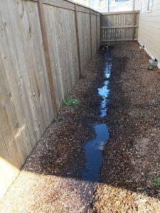 lennar reviews washington drainage issues 4