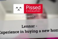 lennar texas review pissed consumer heater issues