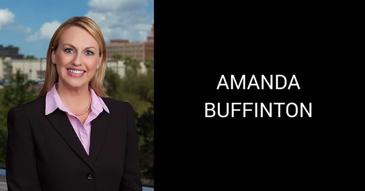 Amanda Buffinton Tampa construction lawyer