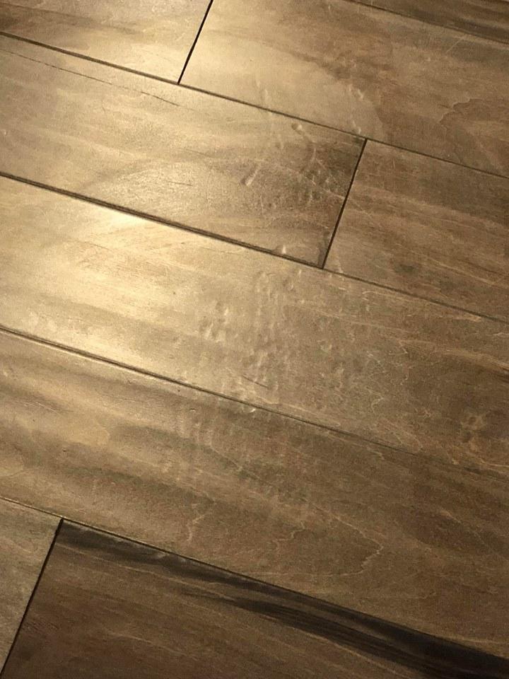 lennar homeowner review henderson nevada defective floor 2