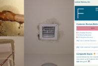 lennar homeowner review miami florida water damage mold
