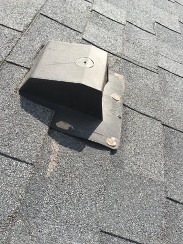lennar houston reviews dryer vent improper installation construction problems