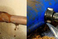 lennar pipe leak homeowner review bbb houston texas